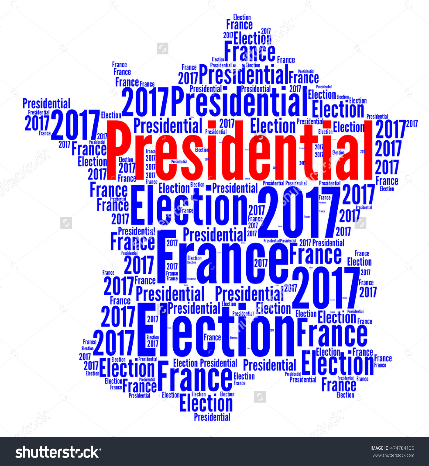 next french presidential election